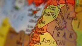 ABD, İran destekli örgütü nokta atışlarıyla vurdu