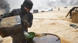 ABD, petrol üretimini arttırmak için YPG'ye uzman gönderdi