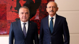 Antalya Büyükşehir Belediyesi'nden 400 kaleme zam
