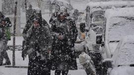 Bu hafta hava durumu nasıl olacak? Türkiye geneli 5 günlük haritalı hava durumu?
