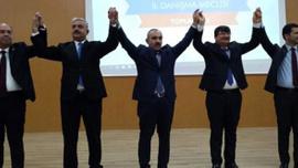 CHP'li ve SP'li iki belediye başkanı AK Parti'ye geçti