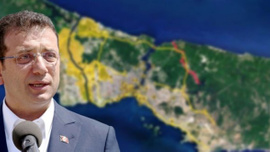 İBB, Kanal İstanbul görüşünü değiştirmeyen profesörü görevden aldı