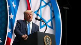 Trump'tan Yahudilere: Acımasız katillersiniz