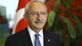 Kılıçdaroğlu: Pandemi hastaneleri gereksiz, israf
