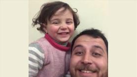 'Hayat Güzel'dir filmi İdlib'de gerçek oldu