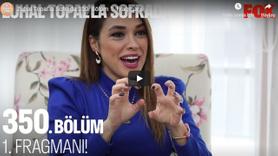 Zuhal Topal'la Sofrada yeni bölüm fragman