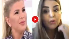 Nuray Sayarı'nın kardeşi ablasına nefret kustu
