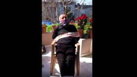 Sosyal medyayı sallayan yaşlı dayı videosu