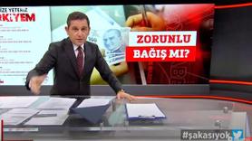 RTÜK Fatih Portakal ve FOX TV'ye neden ceza verdi?