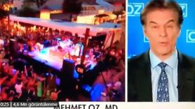 Amerikalılar Türk doktorun açıklamasını konuşuyor