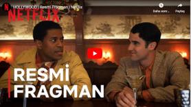 Netflix Hollywood dizisi Fragman İzle