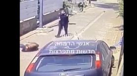 İsrail polisi kendi vatandaşını böyle öldürdü