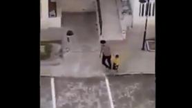 Nusaybin'de havaya ateş açan polis açığa alındı