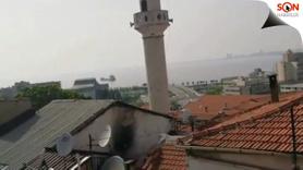 İzmir'de camilere siber saldırı