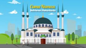 Camiye gideceklerin izlemesi gereken film