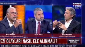 Türkiye'de kaos stratejisi devreye sokulacak
