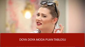 Doya Doya Moda 22 Haziran full izle