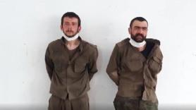 Yakalanan iki teröristin kimliği belli oldu