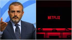 AK Parti Netflix ile masaya oturdu mu?