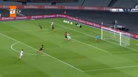 Trabzonspor Alanyaspor maç özeti izle