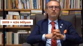 Türkiye Kitap Okumuyor efsanesi çöktü