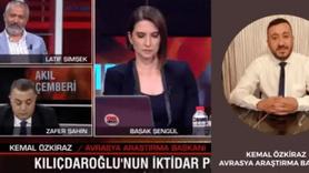 CNN Türk ekranlarında 'hakaretli' tartışma