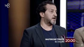 Masterchef Türkiye 21. Bölüm Full Tek Parça İzle