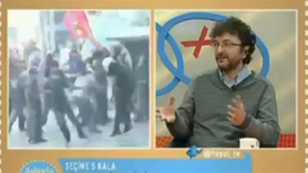 CHP ile HDP birleşmeli diyen Taraf yazarı