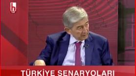 Türkiye için hazırlanan Kılıçdaroğlu senaryosu