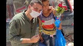 CZN Burak bu kez Beyrut'ta gönülleri fethetti