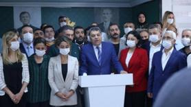 Davutoğlu'nun Ankara teşkilatı tamamen dağıldı