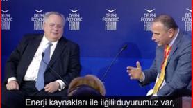 Yunanistan Eski Dışişleri Bakanı: Türkiye haklı