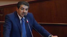 Tevfik Göksu'nun CHP'lileri kaçırtan konuşması