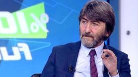 Rıdvan Dilmen futboldaki FETÖ'cüleri açıklıyor