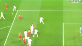 Liverpool - Arsenal maçı özeti golleri