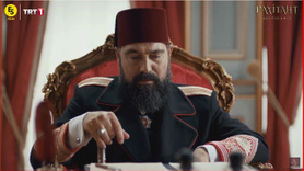 Abdülhamid'in Fransa'ya ültimatomu