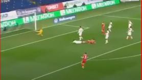 Türkiye Rusya maç özeti golleri