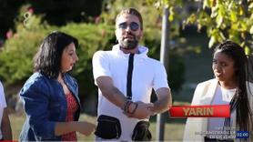 Doya Doya Moda canlı izle full TV8 yayını