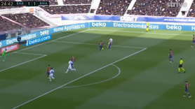 Real Madrid - Barcelona maçı golleri ve özeti