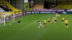 Ajax - VVV-Venlo golleri maç özeti