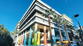 'İzmir Büyükşehir' binası kullanılamaz hale geldi