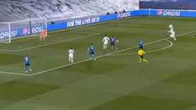 Real Madrid İnter golleri özet