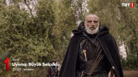 Uyanış Büyük Selçuklu 8. Bölüm canlı izle TRT 1