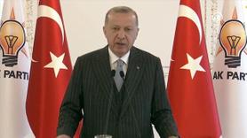 Erdoğan'dan Arınç'a tepki