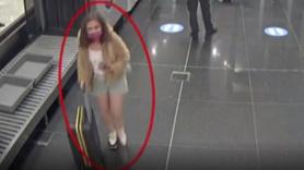 PKK'lı terörist havalimanında böyle yakalandı