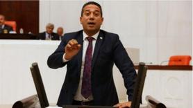 CHP'li vekilden skandal sözler