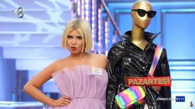 Doya Doya Moda son bölüm canlı izle 26 Ocak Salı