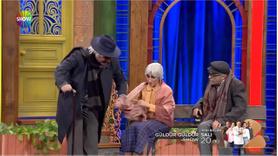 Güldür Güldür Show Son Bölüm İzle Canlı