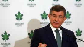 Erdoğan aradı Davutoğlu inkâr etti
