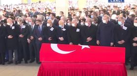 11 şehide devlet töreni